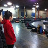 Photo Taken At Formula Kartways By Willy C On 2 18 2013