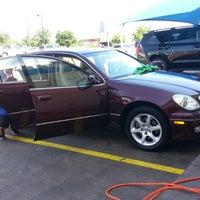 Simoniz Car Wash Bedford Tx