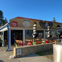 South Beach Café 5 Tips