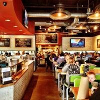 3/6/2013にNick S.がHopdoddy Burger Barで撮った写真
