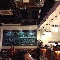 10/21/2012にndy t.が061 Bistroで撮った写真