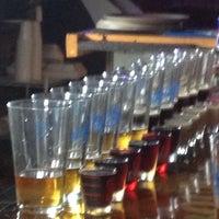 The Bourbon Room Bar In Crosslake