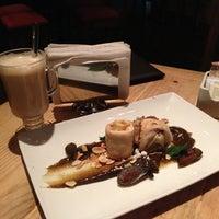 Foto tomada en 500 Noches Cafe-bar por Agustin M. el 9/28/2013