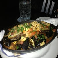 Photo prise au Flex Mussels par Drew A. le3/25/2013