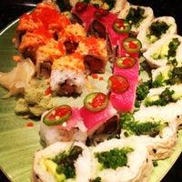 Foto tirada no(a) Kiku Japanese Steak House por J W. em 12/12/2012