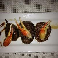 Foto tomada en Restaurante Salou Cartagena por Richard L. el 9/27/2012