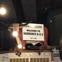 8/29/2015にChris S.がHammond's BBQで撮った写真