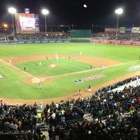 Foto tomada en Estadio Sonora por Daniel V. el 2/7/2013