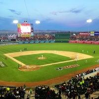 Foto tomada en Estadio Sonora por Daniel V. el 2/3/2013