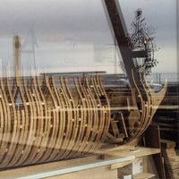 Foto scattata a Историческая верфь «Полтава» da Maria S. il 4/10/2015