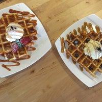 Foto tirada no(a) Hatter Street Bakehouse & Café por Mika L. em 9/2/2015
