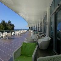 รูปภาพถ่ายที่ Q Premium Resort Hotel Alanya โดย Burak U. เมื่อ 8/8/2013