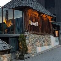 Das Foto wurde bei Hardimitzn Restaurant&Steakhouse. Pizzeria von Ahmad A. am 8/21/2018 aufgenommen