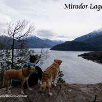 Foto tirada no(a) Parque Nacional Lago Puelo por Carpe D. em 8/23/2016