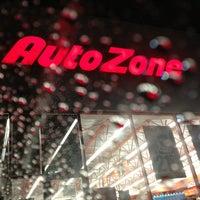 AutoZone - Automotive Shop in Northeast Raleigh