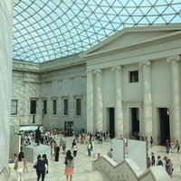 Foto scattata a British Museum da Martin G. il 7/22/2013