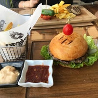 10/27/2017 tarihinde Selin T.ziyaretçi tarafından Çıngıloğlu Gourmet Cafe Breakfast Restaurant'de çekilen fotoğraf