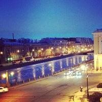 รูปภาพถ่ายที่ Rossi Boutique Hotel St. Petersburg โดย Яна З. เมื่อ 3/5/2013