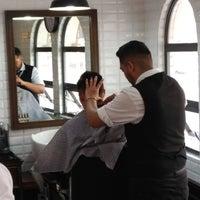Foto tomada en The Barber's Spa México (Polanco Platinum) por Mario el 10/13/2018