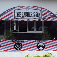 Foto tomada en The Barber's Spa México (Tlalpan) por Mario el 10/28/2015