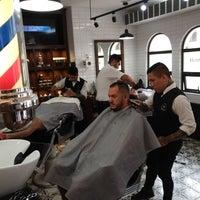 Foto tomada en The Barber's Spa México (Polanco Platinum) por Mario el 9/8/2018