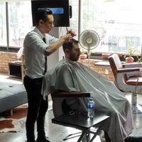 Foto tomada en The Barber's Spa México (Satélite) por Mario el 10/13/2018
