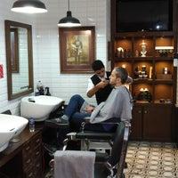 Foto tomada en The Barber's Spa México (Polanco Platinum) por Mario el 9/22/2018
