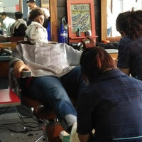 Foto tomada en The Barber's Spa México (Satélite) por Mario el 9/8/2018