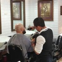 Foto tomada en The Barber's Spa México (Polanco Platinum) por Mario el 3/31/2018