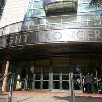 11/4/2012 tarihinde O G.ziyaretçi tarafından Adrienne Arsht Center for the Performing Arts'de çekilen fotoğraf