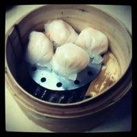 Снимок сделан в Wai Ying Fastfood (嶸嶸小食館) пользователем Jon J. 3/25/2013