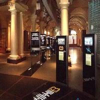 Foto tomada en Nobel Museum por Stas K. el 3/22/2013