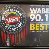 public broadcasting atlanta wabe 90 1 fm pba 30 lindridge