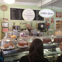 4/5/2013にCigdem T.がMagnolia Bakeryで撮った写真