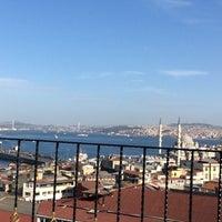 Foto tomada en Seyr-i Cihan por Zeynep el 1/25/2015