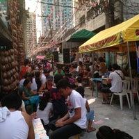 Foto tirada no(a) Leveriza Street por Nnaesoreener E. em 4/25/2013