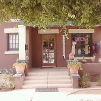 Photo taken at MADE art boutique by Eileen K. on 8/10/2013
