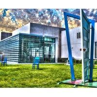 10/26/2012에 Jeffrey H.님이 Colorado Springs Fine Arts Center에서 찍은 사진