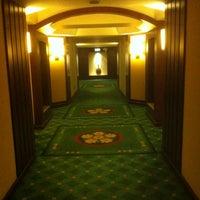 10/11/2012 tarihinde bophiziyaretçi tarafından Manila Hotel'de çekilen fotoğraf