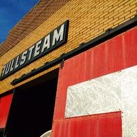 Снимок сделан в Fullsteam Brewery пользователем David C. 7/8/2013