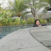 12/8/2013にRahayu N.がSwimming Pool Mercureで撮った写真