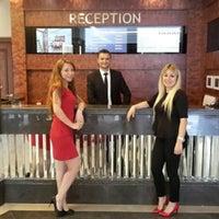 Photo prise au Glorious Hotel Istanbul par turti G. le6/20/2014