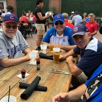 Budweiser Brew House Beer Garden Downtown East 95 Visitors