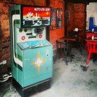 7/6/2013 tarihinde Kirill M.ziyaretçi tarafından Museum of Soviet Arcade Machines'de çekilen fotoğraf