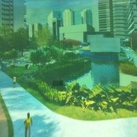 Снимок сделан в Obras Parque da Cidade пользователем Alexandre O. 9/29/2012