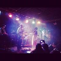 Das Foto wurde bei The Paper Box von Chris B. am 12/1/2012 aufgenommen