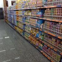 c306ea049 Supermercado Pepe - Ponte Rasa - Acesso para Av São Miguel