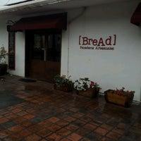 11/14/2012にAntonio R.がBreAdで撮った写真