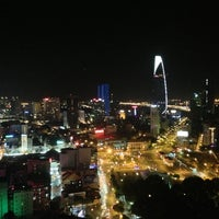 Chill Skybar - Bar in Ho Chi Minh City