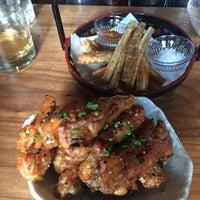 Foto scattata a Bar Goto da Myhong C. il 8/13/2015